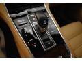 Porsche Panamera 4 Black photo #18