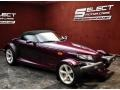 Plymouth Prowler Roadster Prowler Purple photo #3