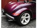 Plymouth Prowler Roadster Prowler Purple photo #5
