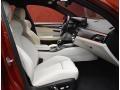 BMW M5 Sedan Motegi Red Metallic photo #16