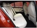 BMW M5 Sedan Motegi Red Metallic photo #18
