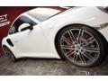 Porsche 911 Turbo Coupe White photo #7