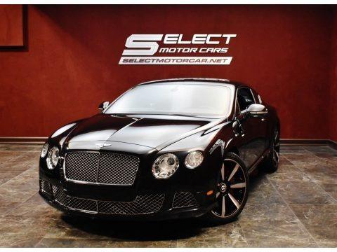 Beluga 2013 Bentley Continental GT