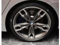 BMW 5 Series M550i xDrive Sedan Rhodonite Silver Metallic photo #9