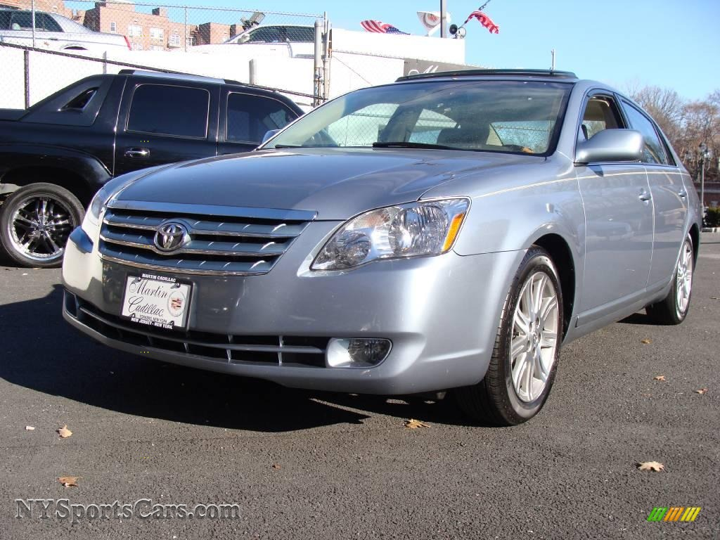 2006 toyota avalon limited in blue mirage metallic 133047 cars for sale. Black Bedroom Furniture Sets. Home Design Ideas