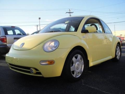 2003 Volkswagen New Beetle Gls Convertible. 2001 Volkswagen New Beetle GLS TDI Coupe. $5990. JTL Auto Sales