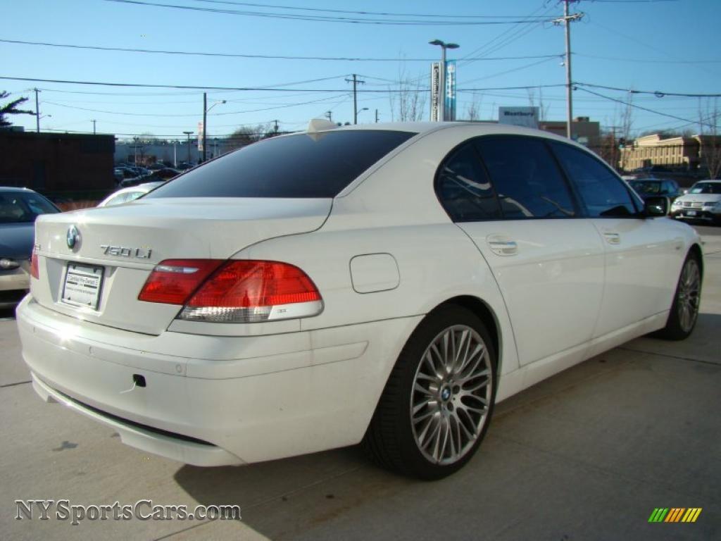 2008 bmw 7 series 750li sedan in alpine white photo 4 t83488 cars for. Black Bedroom Furniture Sets. Home Design Ideas