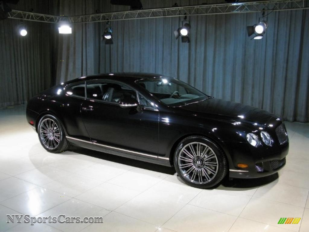 2010 bentley continental gt speed in onyx photo 3 062973 cars for sale. Black Bedroom Furniture Sets. Home Design Ideas