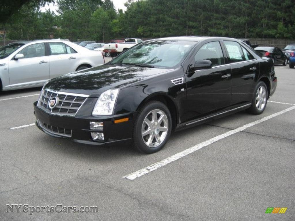 33399908 - 2011 Cadillac Sts Premium