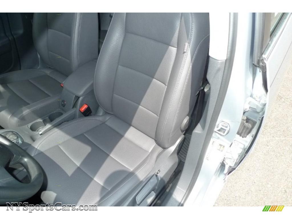 2007 Volkswagen Jetta Wolfsburg Edition Sedan in Reflex ...