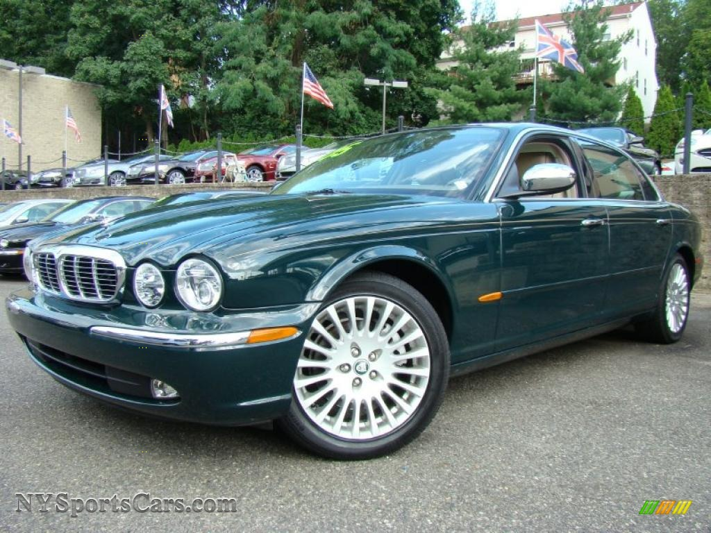 Jaguar Vp 2005 | CARS - JAGS - classic XJ series | Pinterest | Cars