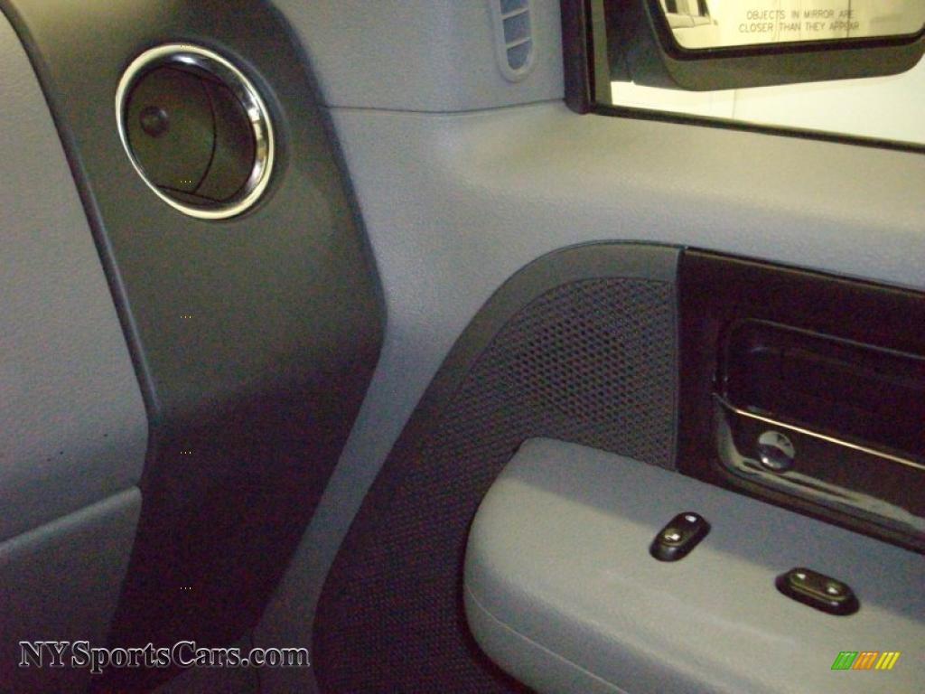 2004 Ford F150 Xlt Supercrew 4x4 In Silver Metallic Photo 9 F 150 Dark Flint