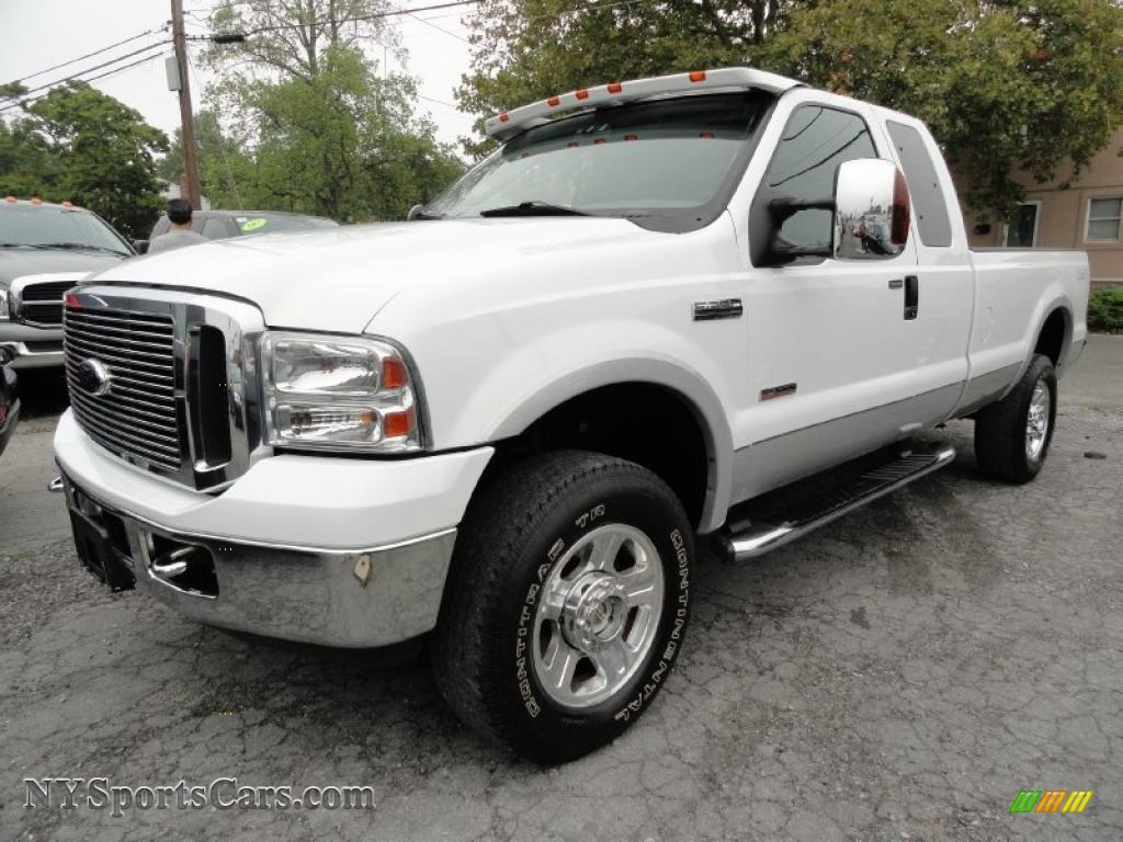 2007 ford f350 super duty lariat supercab 4x4 in oxford. Black Bedroom Furniture Sets. Home Design Ideas