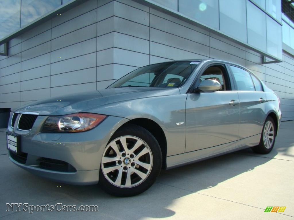 2007 bmw 3 series 328xi sedan in arctic metallic p35675 cars for sale in. Black Bedroom Furniture Sets. Home Design Ideas