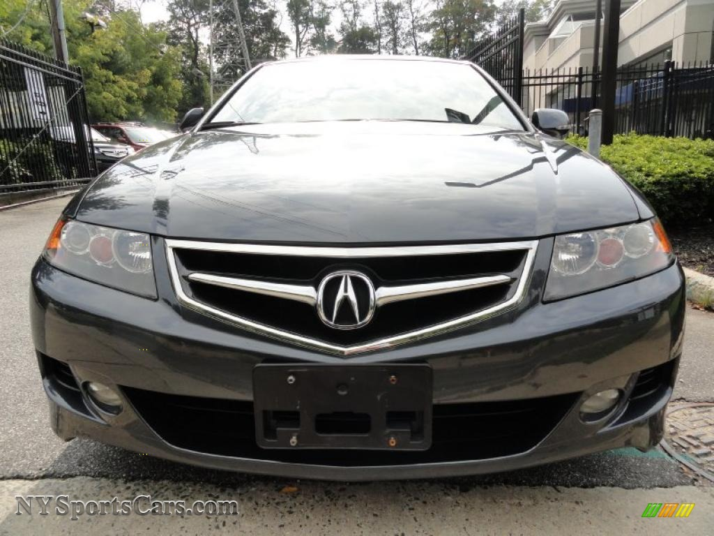 2008 acura tsx sedan in carbon gray pearl photo 2 000583 cars for sale. Black Bedroom Furniture Sets. Home Design Ideas