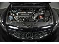 Honda Accord EX-L Coupe Nighthawk Black Pearl photo #9