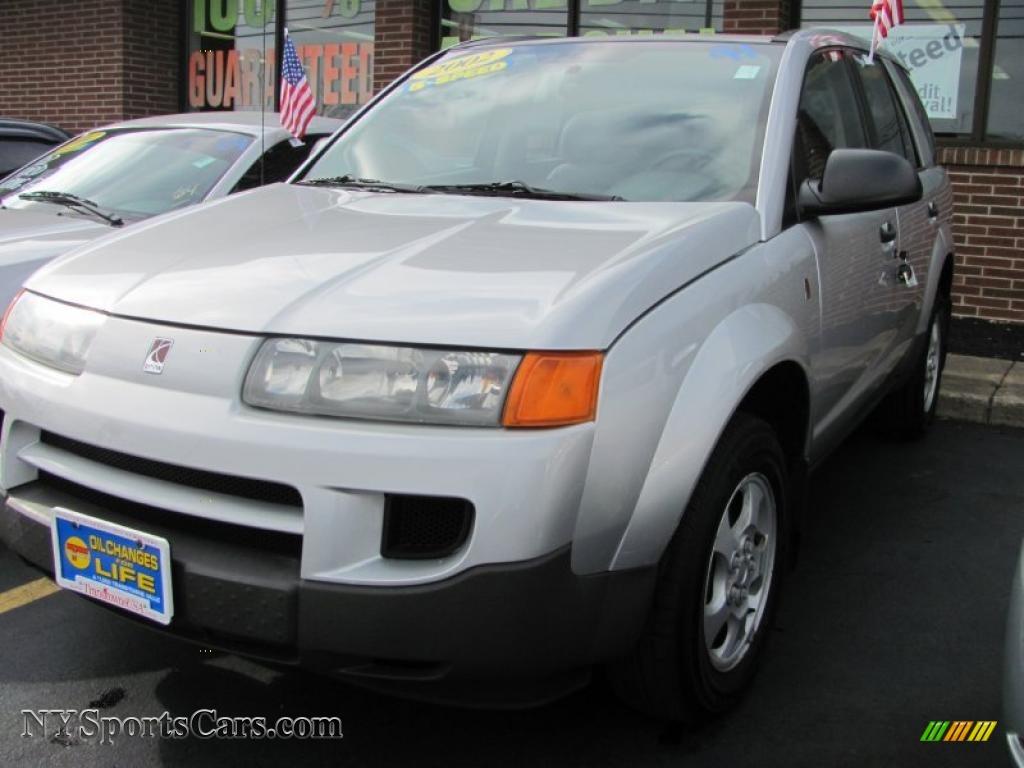 2002 saturn vue manual transmission