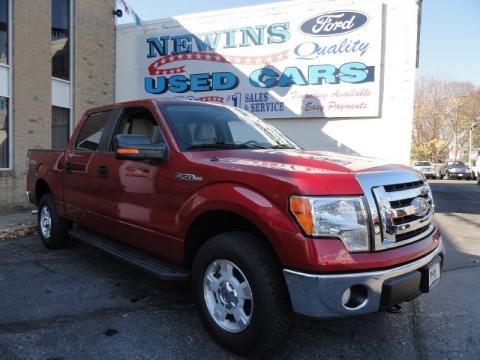 Ford F150 Lariat Supercrew. 2010 Ford F150 Lariat
