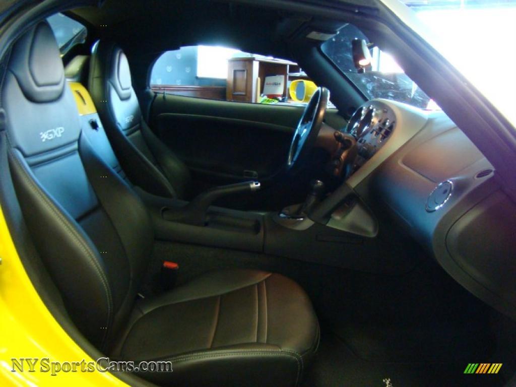 Subaru Northern Blvd >> 2007 Pontiac Solstice GXP Roadster in Mean Yellow photo ...