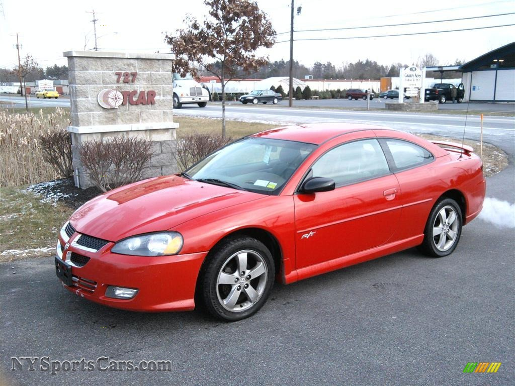 Body Kit for a 2004 Stratus R/T????? - DodgeForum com
