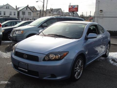 Scion Tc 2008. 2008 Scion tC