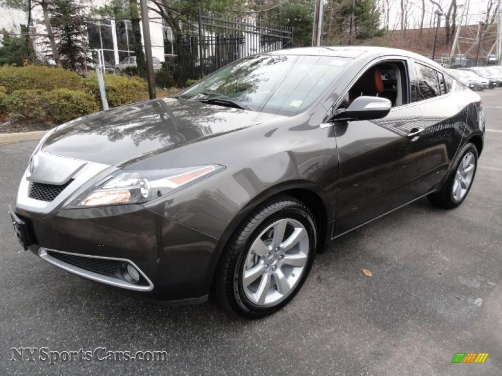 2010 acura zdx awd technology in grigio metallic photo 7 503902 cars for. Black Bedroom Furniture Sets. Home Design Ideas