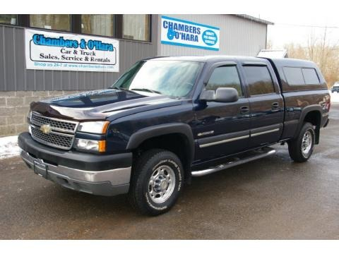 Silverado 2500hd For Sale. Chevrolet Silverado 2500HD