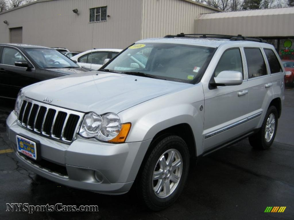 2008 grand cherokee limited 4x4 bright silver metallic dark slate. Cars Review. Best American Auto & Cars Review