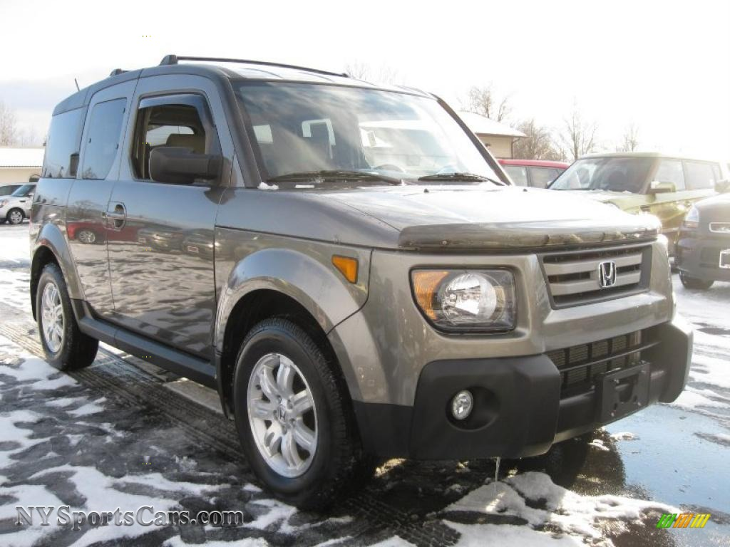 2008 honda element ex awd in galaxy gray metallic photo 24 015588 cars. Black Bedroom Furniture Sets. Home Design Ideas