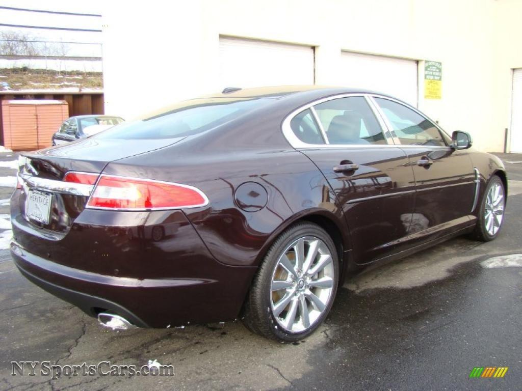 Jaguar Xf Caviar Metallic.2011 Jaguar XF Premium Sport Sedan ... on