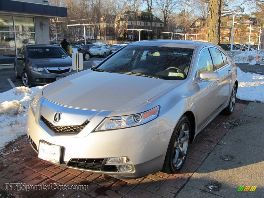 2011 acura tl 3 7 sh awd technology in paladium silver pearl photo 13 000401 nysportscars. Black Bedroom Furniture Sets. Home Design Ideas