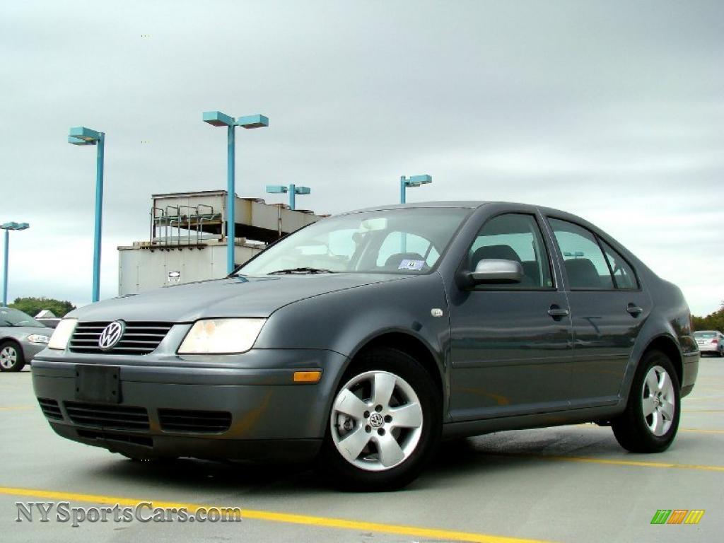 2003 volkswagen jetta gls tdi sedan in platinum grey metallic 166703 cars. Black Bedroom Furniture Sets. Home Design Ideas