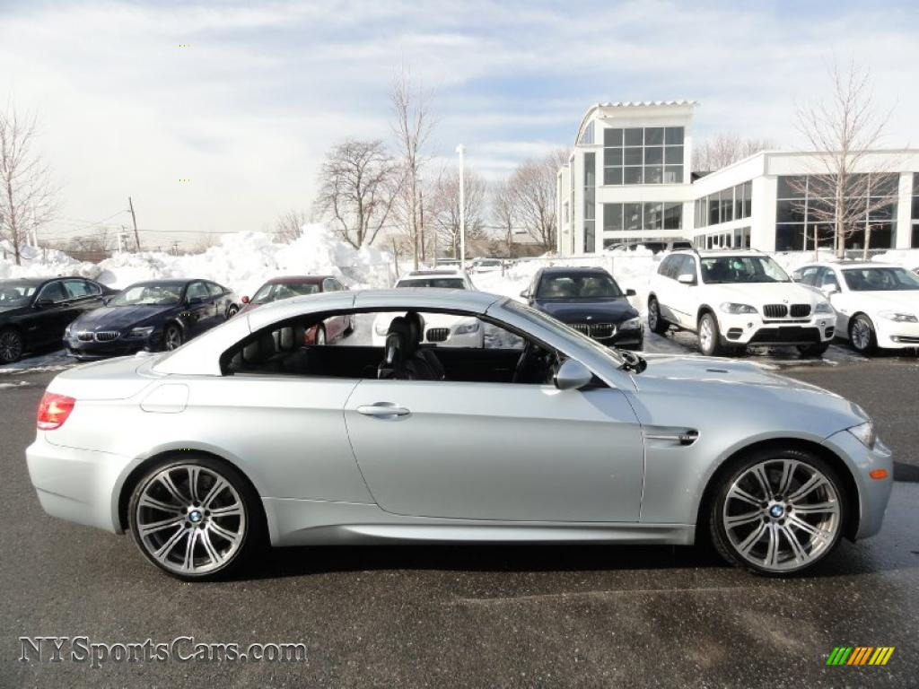 2008 bmw m3 convertible in silverstone metallic photo 7 l89493 cars for. Black Bedroom Furniture Sets. Home Design Ideas