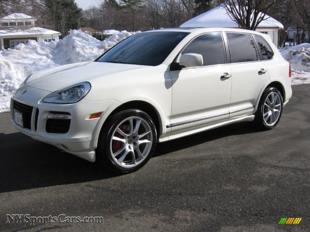 2010 porsche cayenne gts in sand white a62055 cars for sale in new york. Black Bedroom Furniture Sets. Home Design Ideas
