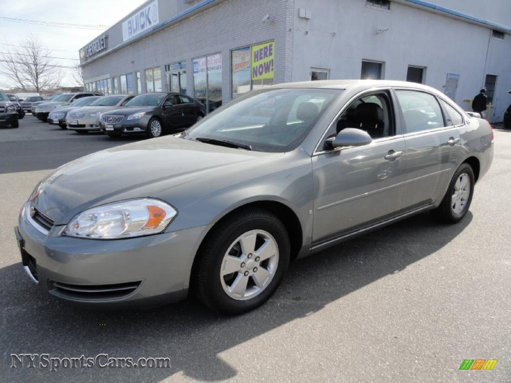2008 chevrolet impala lt in silverstone metallic photo 7 238454 nysports. Cars Review. Best American Auto & Cars Review