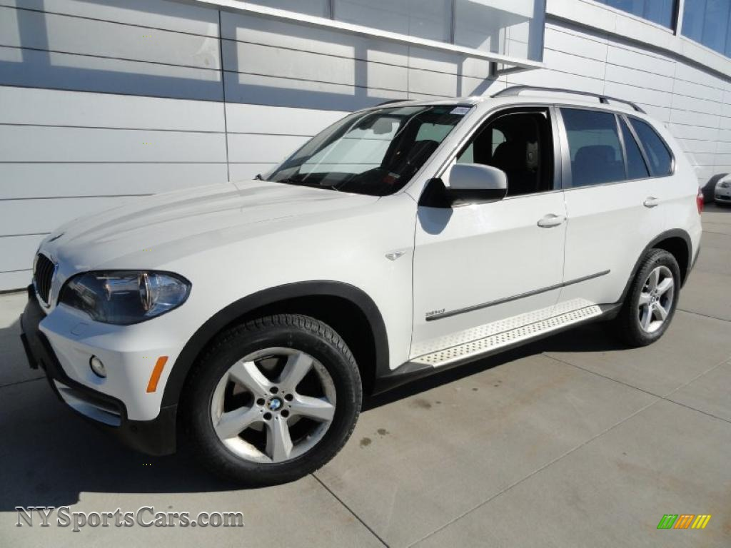 2008 bmw x5 in alpine white 020591 cars for sale in new york. Black Bedroom Furniture Sets. Home Design Ideas