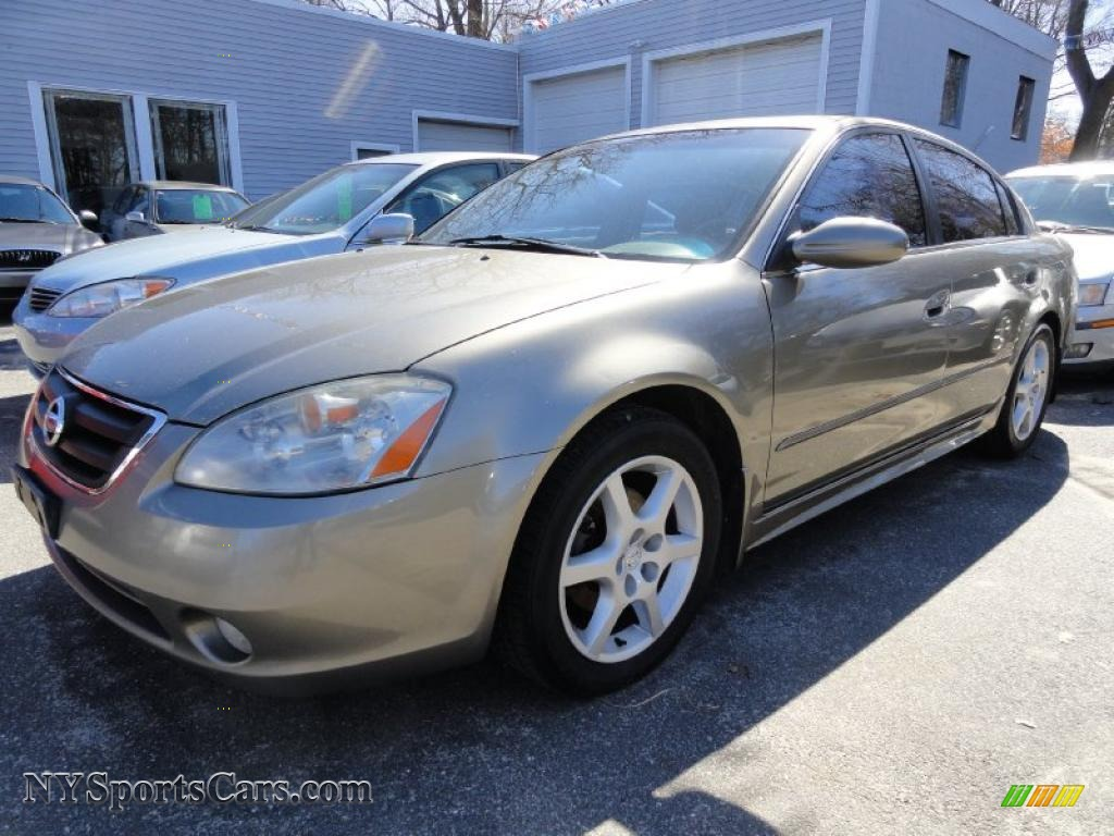 2003 nissan altima 3 5 se automatic related infomation specifications weili automotive network. Black Bedroom Furniture Sets. Home Design Ideas