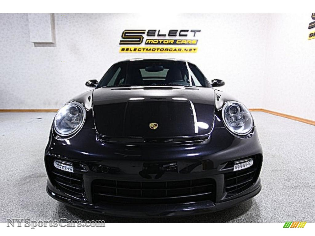 2008 porsche 911 gt2 in black photo 2 796223 cars for sale in new york. Black Bedroom Furniture Sets. Home Design Ideas