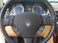 Maserati Quattroporte  Grigio Nuvolari (Silver) photo #8