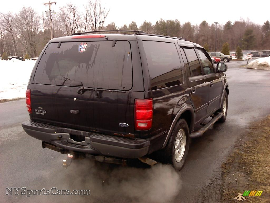 2001 ford expedition xlt 4x4 in black clearcoat photo 6 a60428 cars for. Black Bedroom Furniture Sets. Home Design Ideas