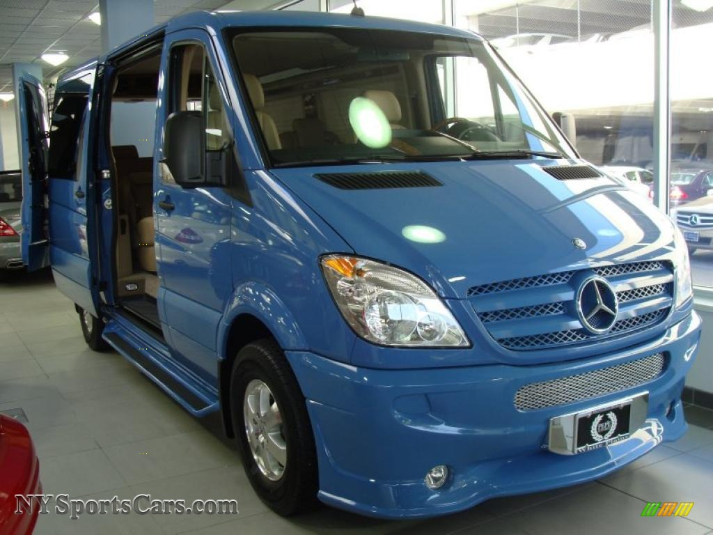 2011 mercedes benz sprinter 2500 passenger conversion in for 2011 mercedes benz sprinter 2500