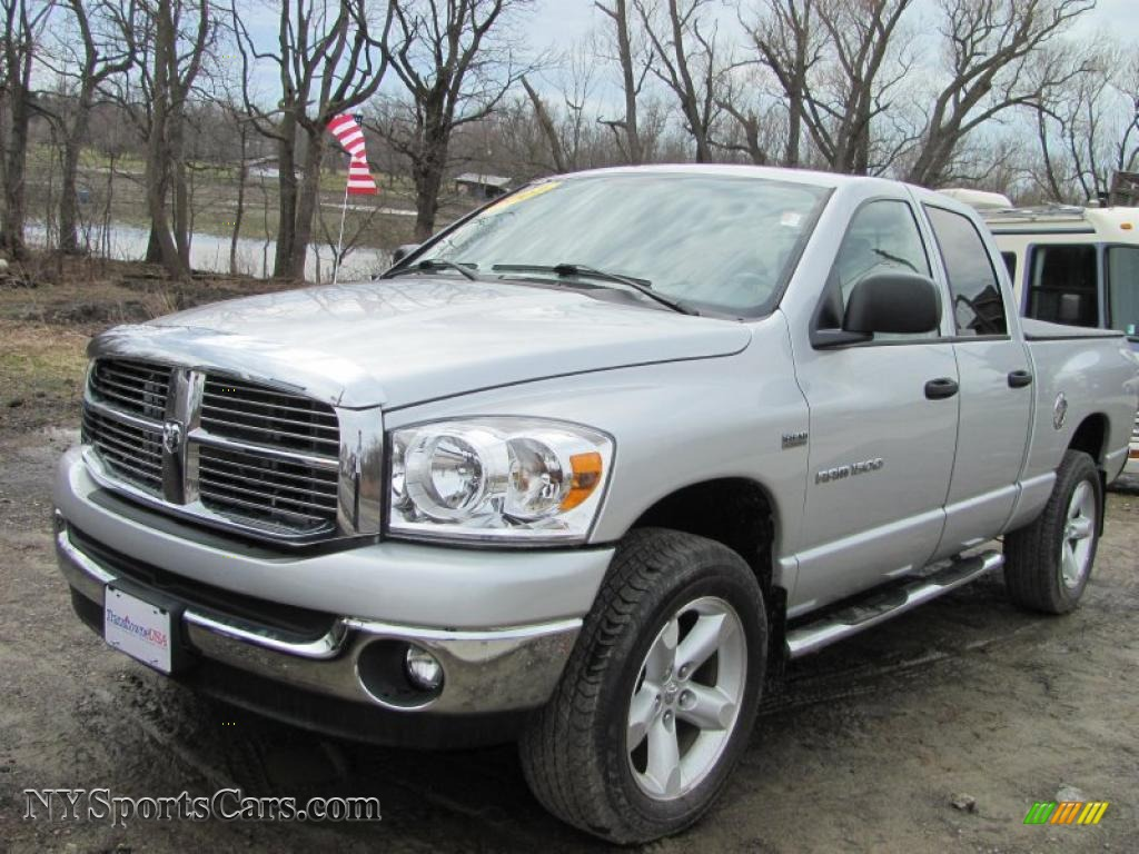 2007 dodge ram 1500 big horn specifications. Black Bedroom Furniture Sets. Home Design Ideas