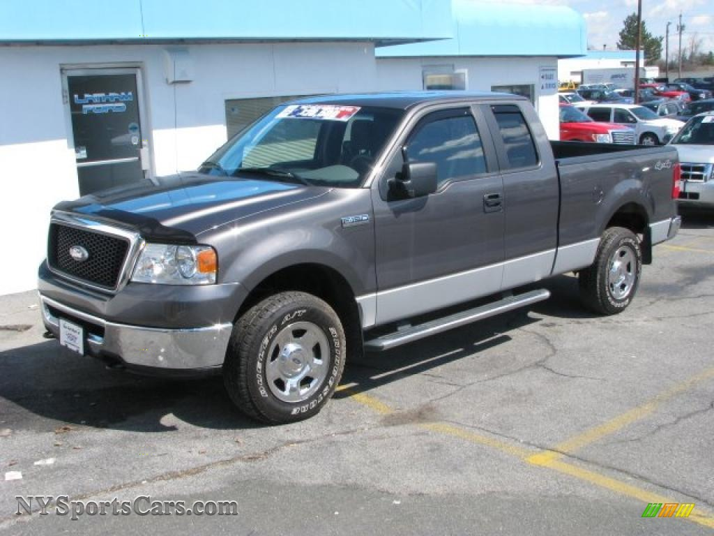 2008 F150 Xlt Supercrew 2008 F150 Xlt Supercab 4x4