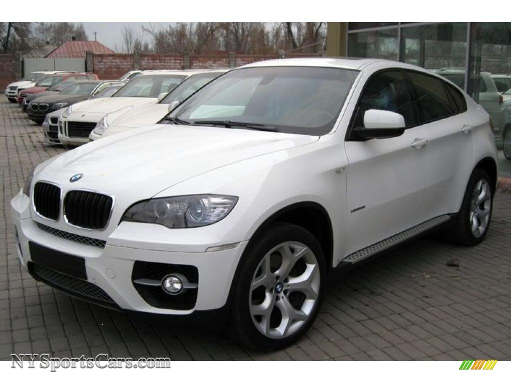 2008 bmw x6 xdrive35i in alpine white photo 3 vckfhg. Black Bedroom Furniture Sets. Home Design Ideas