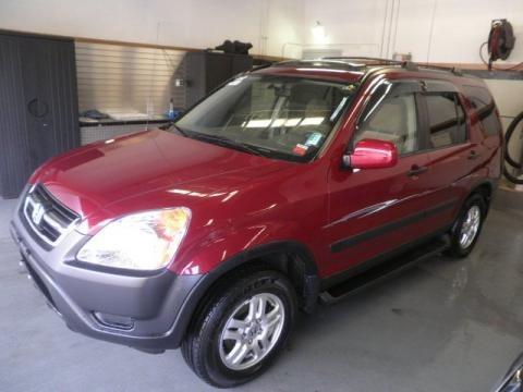Honda Crv Ex 2004. 2004 Honda CR-V EX 4WD
