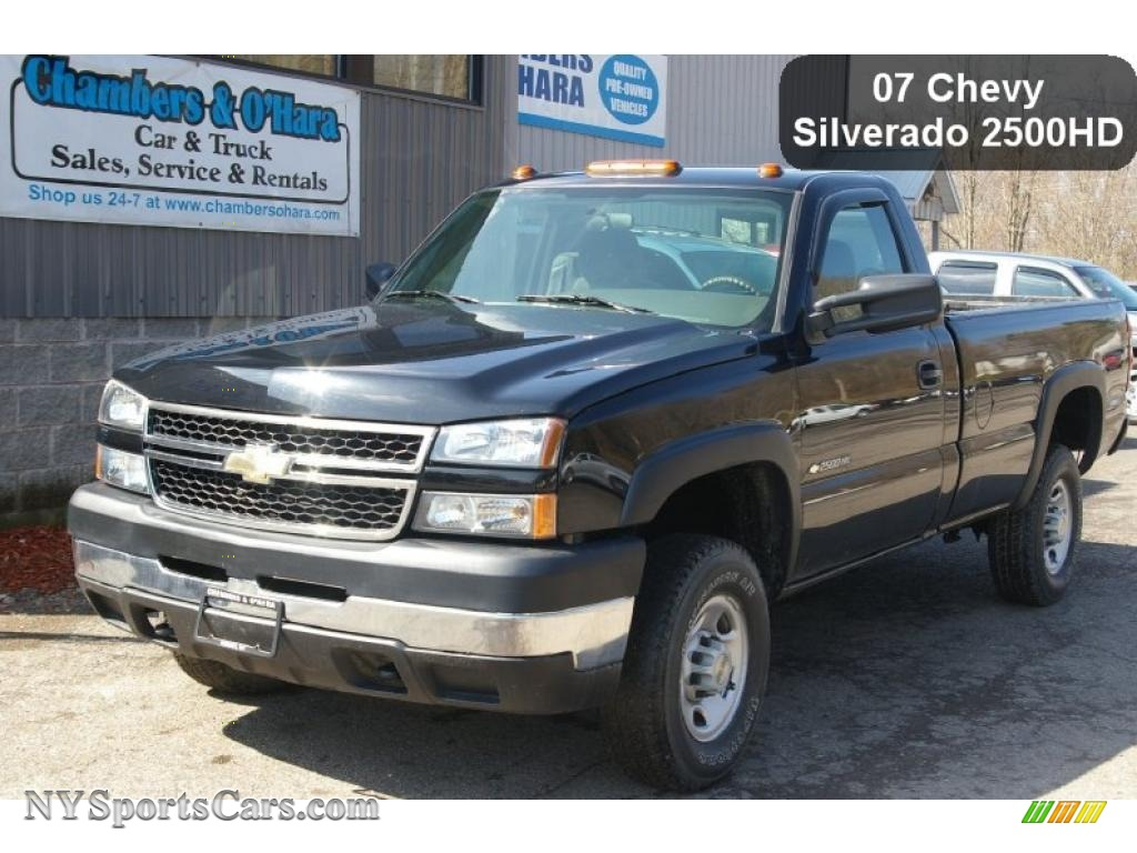 Truck » 2007 Chevrolet Truck For Sale - Old Chevy Photos Collection ...