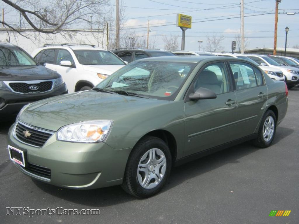 2006 chevrolet malibu ls sedan in silver green metallic 180204 2012 Chevrolet Malibu silver green metallic cashmere beige chevrolet malibu ls sedan