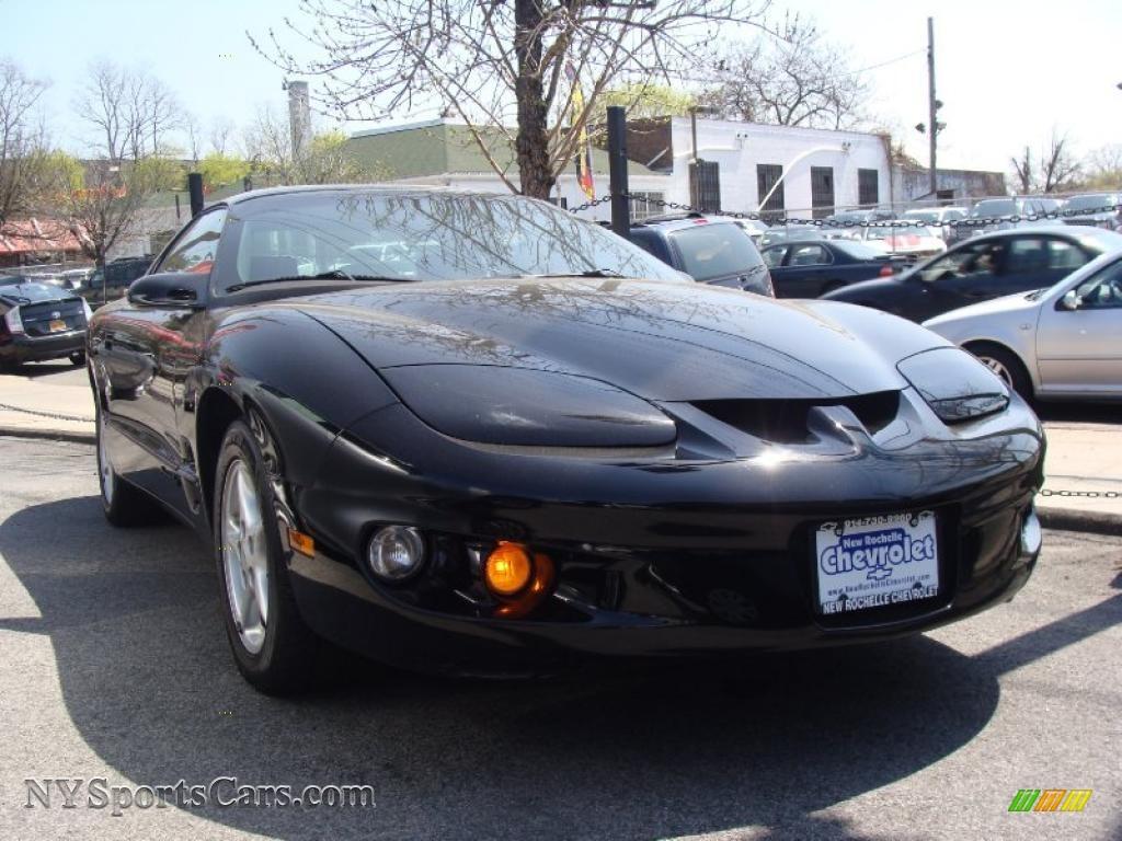 Pontiac Firebird Formula Coupe