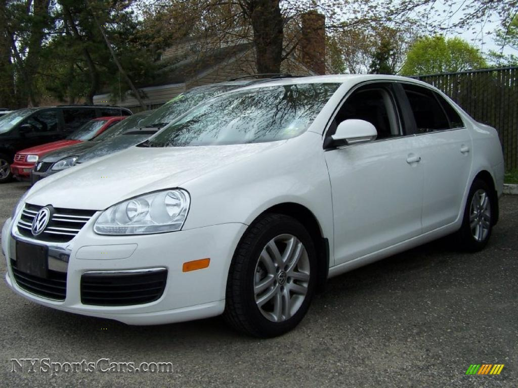 2010 Volkswagen Jetta TDI Sedan in Candy White - 170820 ...