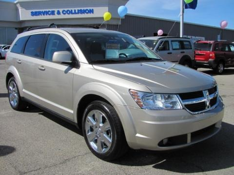 2010 Dodge Journey Sxt Awd. 2009 Dodge Journey SXT AWD